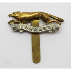 East Riding Yeomanry Cap Badge