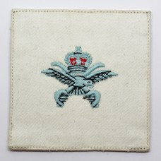 Royal Air Force (R.A.F.) Physical Training Instructor's Embroider