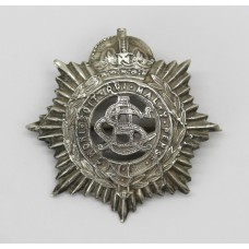 WW1 Army Service Corps (A.S.C.) Silver Sweetheart Brooch