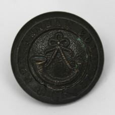 Cheltenham College O.T.C. Button (Large)