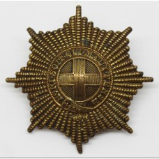 Coldstream Guards Cap Badge