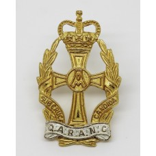 Queen Alexandra's Royal Army Nursing Corps (Q.A.R.A.N.C.) Officer