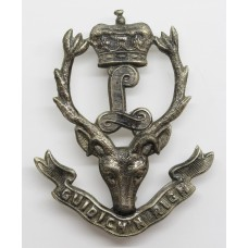 Seaforth Highlanders of Canada Cap Badge
