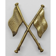British Army Signallers Arm Badge