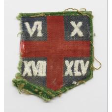 Midland Training Brigade Formation Sign