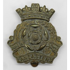 Duke of Lancaster's Own Yeomanry Cap Badge