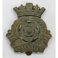 Duke of Lancaster's Own Yeomanry Cap Badge
