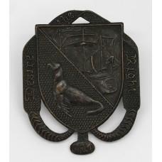 Falkland Islands Defence Force Cap Badge
