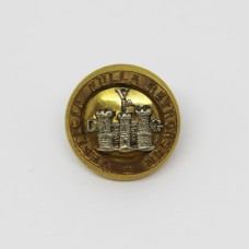 5th (Inniskilling) Dragoon Guards Officer's Button