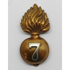 7th (City of London) Bn. London Regiment Cap Badge