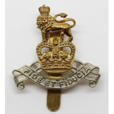 Royal Army Pay Corps (R.A.P.C.) Beret Badge - Queen's Crown