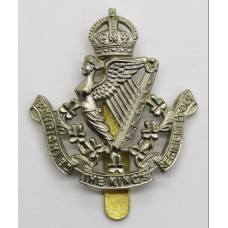 8th (Irish) Bn. King's Liverpool Regiment Cap Badge