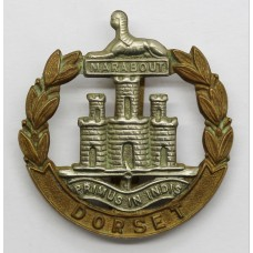 Dorset Regiment Cap Badge