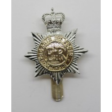 Middlesex Yeomanry Anodised (Staybrite) Cap Badge
