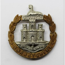 Dorsetshire Regiment Cap Badge