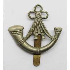 Oxfordshire & Buckinghamshire Light Infantry Cap Badge