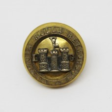 5th Royal Inniskilling Dragoon Guards Officer's Button