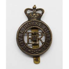 ERII Royal Horse Guards Cap Badge
