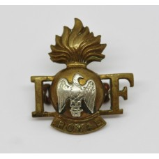 Royal Irish Fusiliers Shoulder Title