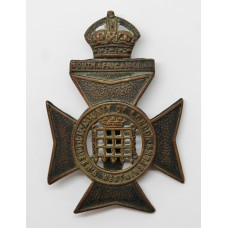 16th County of London Bn. (Queen's Westminster Rifles) London Reg