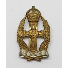 Queen Alexandra's Royal Army Nursing Corps (Q.A.R.A.N.C.)