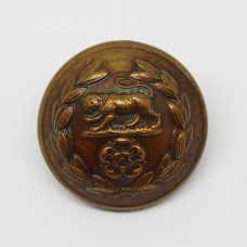 Hampshire Regiment Officer's Button (Large)
