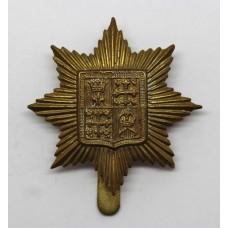 13th County of London Bn. (Kensington) London Regiment Cap Badge