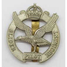 Glider Pilot Regiment Cap Badge - King's Crown