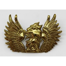 Ayrshire Imperial Yeomanry Cap Badge