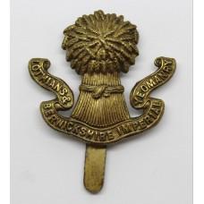 Lothians & Berwickshire Imperial Yeomanry Cap Badge