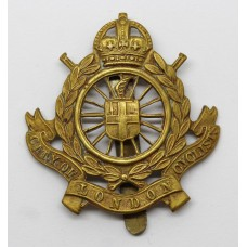 1st/1st London Divisional Cyclist Company (City of London Cyclist