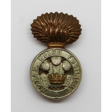 Royal Welch Fusiliers Cap Badge