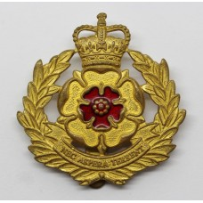 Duke of Lancaster's Regiment Cap Badge