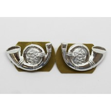 Pair of King's Own Yorkshire Light Infantry (K.O.Y.L.I.) Anodised
