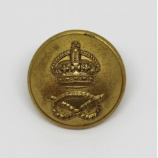 South Staffordshire Regiment Officer's Button - King's Crown (Large)