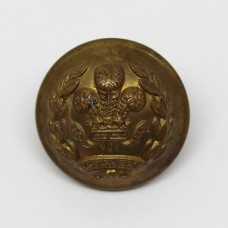 Middlesex Regiment Officer's Button (Large)