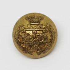 Argyll & Sutherland Highlanders Officer's Button (Large)