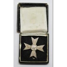 German WW2 War Merit Cross - 1st Class