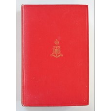 Book - History of the Suffolk Regiment 1928-46 by Col. W. N. Nicholson