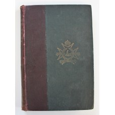 Book - The Sherwood Foresters Notts and Derby Regiment - Regimental Annual 1910