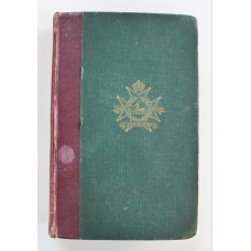 Book - The Sherwood Foresters - Notts and Derby Regiment - Regimental Annual 1934