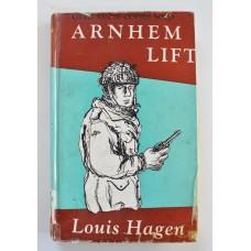 Book - Arnhem Lift