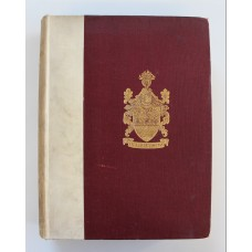 Book - The Watsonian War Record 1914- 1918