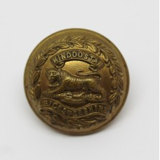 Leicestershire Regiment Officer's Button (Large)