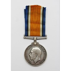 WW1 British War Medal - A.Cpl. N. Handley, Army Ordnance Corps