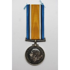 WW1 British War Medal - Spr. W.B. Geary, Royal Engineers