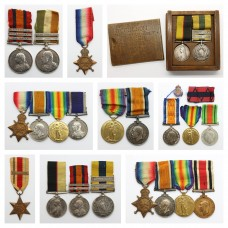 More medals added to the site today!
