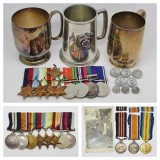New medals recently added to the site...