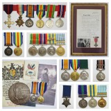 New Medals! Recently listed stock...