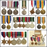 New medals listed today!...